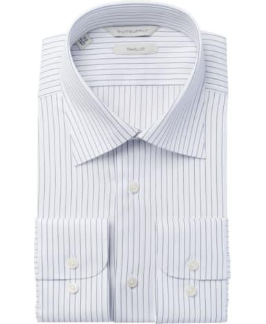 Dark Blue Stripe Traveller Shirt