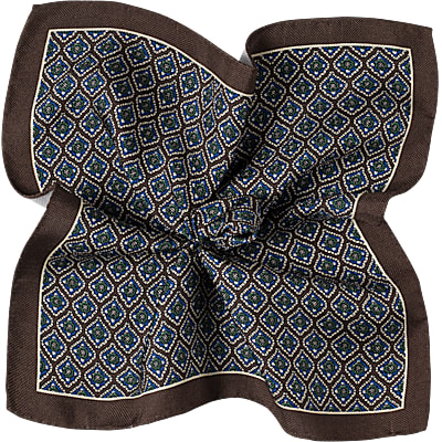 Pocket_Square_Brown_PS17117