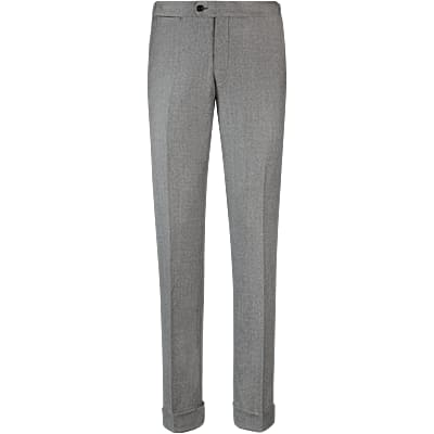 Jort_Light_Grey_Fishtail_Trousers_B465I