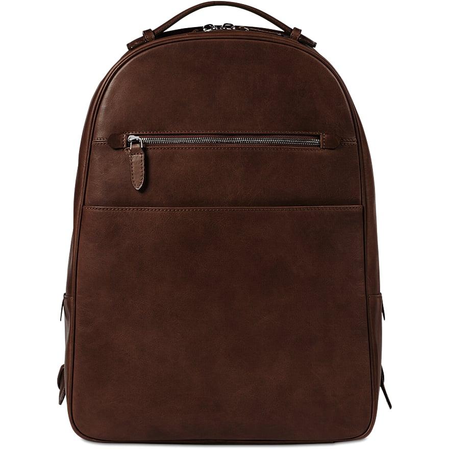 Brown Premium Backpack