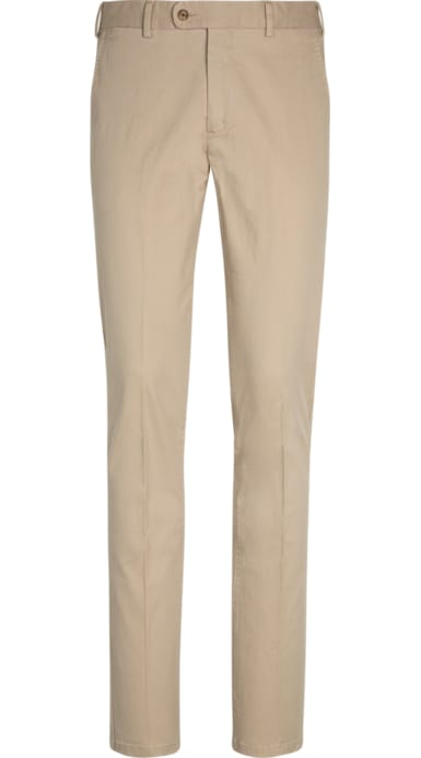 Sand Washed Chino