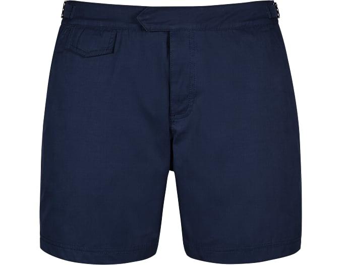 Navy Swim Shorts