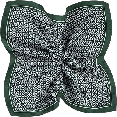 Pocket_Square_Green_PS17102