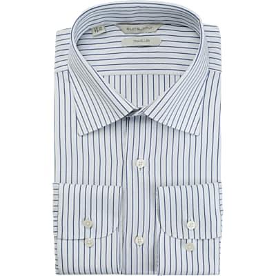 Navy_Stripe_Traveller_Shirt_Single_Cuff_H5579U